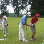 ゴルフスクール(ジュニアゴルフスクール)