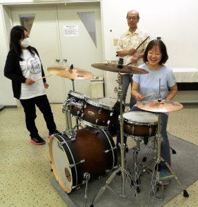 大人のための リズムトレーニング&ドラム