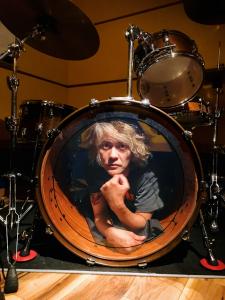 ドラム(個人レッスン)